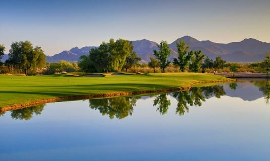 golf at talking stick resort and casino
