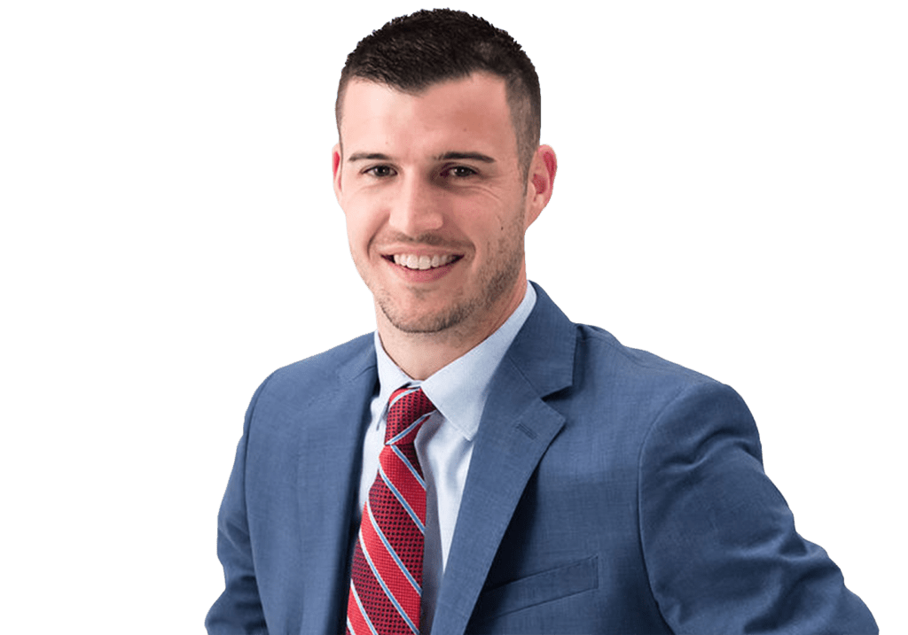 Cody Askins - Insurance Agent and Sales Trainer